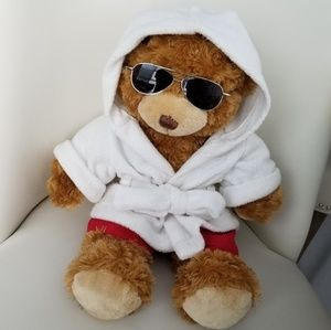 Build a Bear Poolside Summer Fun